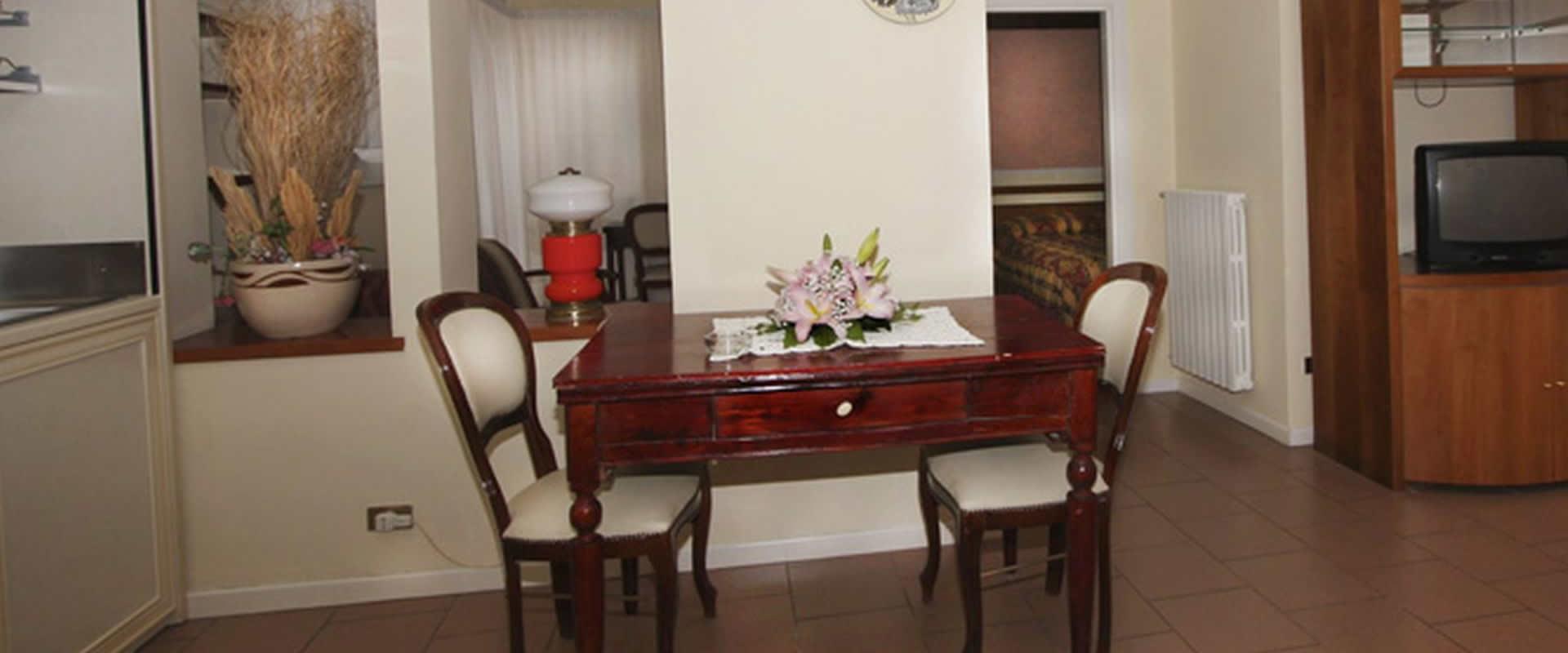 Appartamento in affitto Hotel Maria Grazia a Rimini
