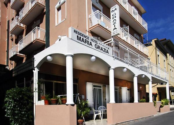 Hotel Residence Maria Grazia a Rimini